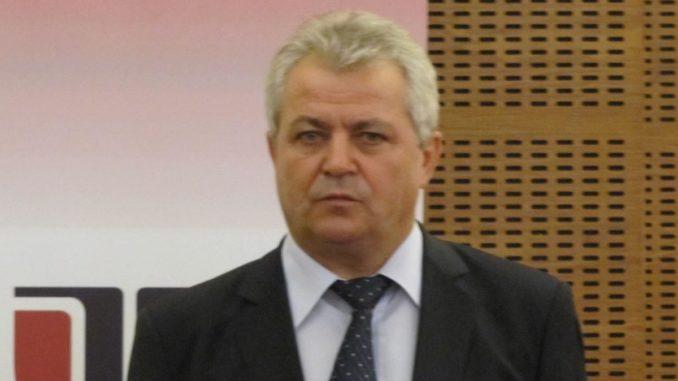 Mihai Stroe, șeful ISJ Tulcea. FOTO Facebook