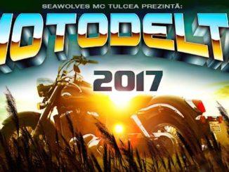 Afișul MotoDelta 2017