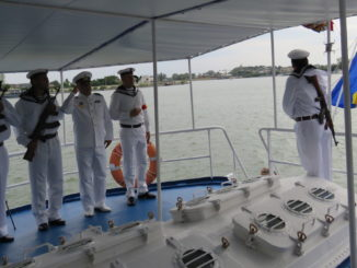 Ziua Marinei la Tulcea. FOTO CJ Tulcea