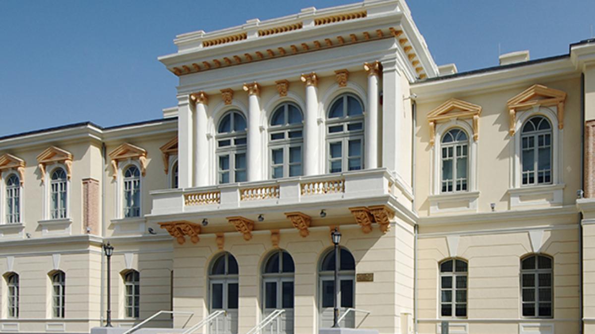 Muzeul de arta tulcea