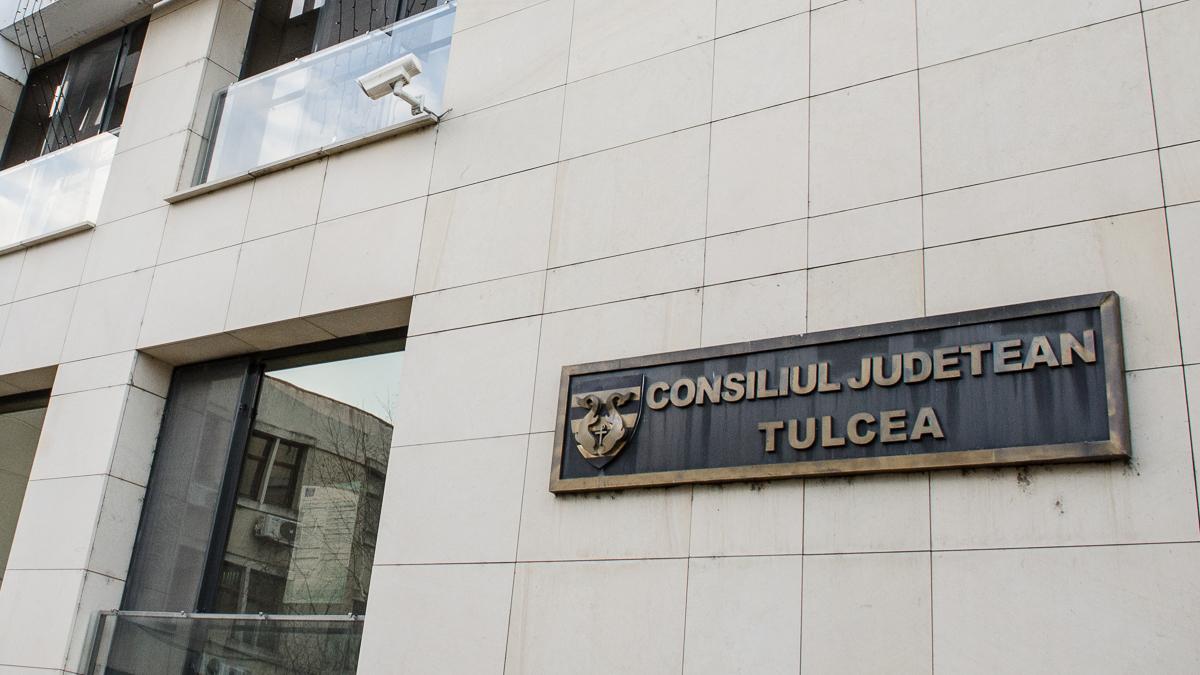 Consiliul Județean Tulcea (4)