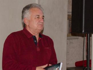 Constantin Hogea, primarul municipiului Tulcea. FOTO Cătălin Schipor