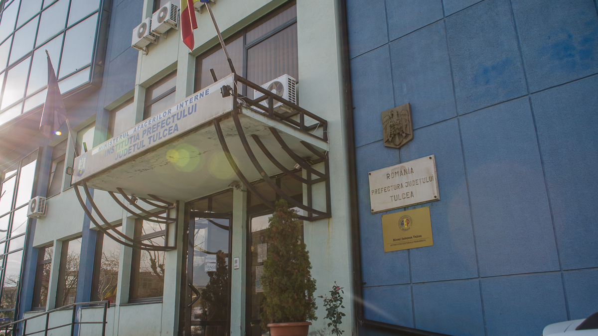 Institutia prefectului prefectura (1)