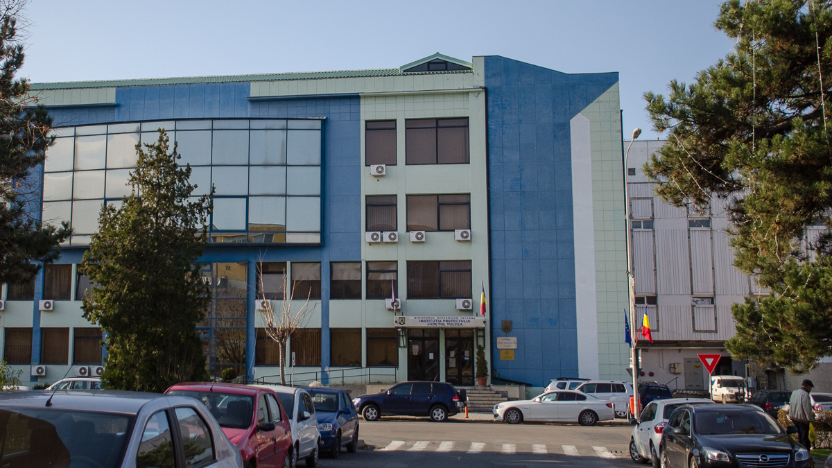 Institutia prefectului prefectura (2)