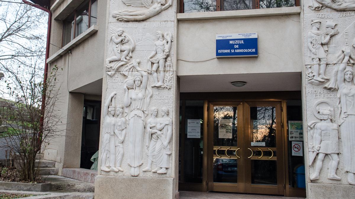 Muzeu Istorie si Arheologie Tulcea (1)