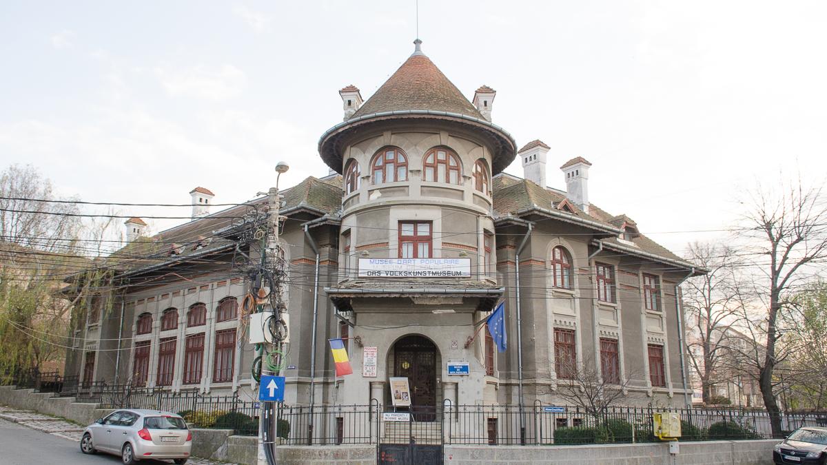 Muzeul de Arta Populara Tulcea (4)