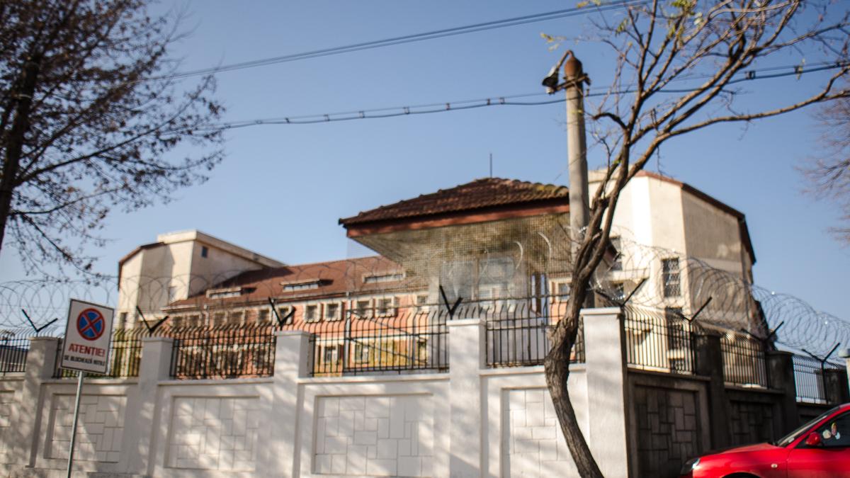Penitenciarul Tulcea (1)