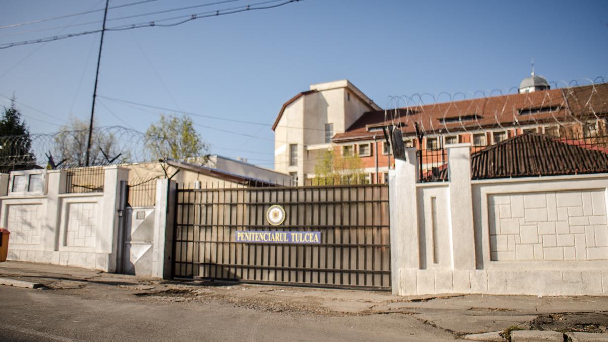 Penitenciarul Tulcea (4)