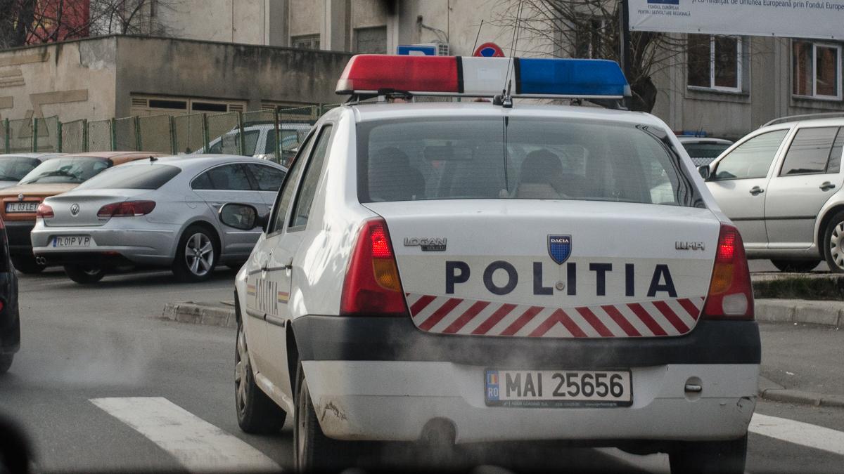 Politie Tulcea (3)