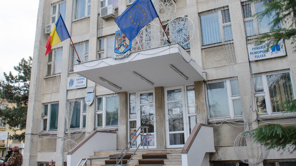 Primaria Consiliul Local Tulcea (2)