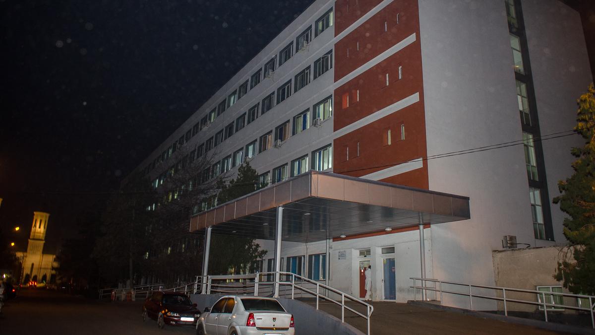 Spitalul Judetean de Urgenta Tulcea (2)