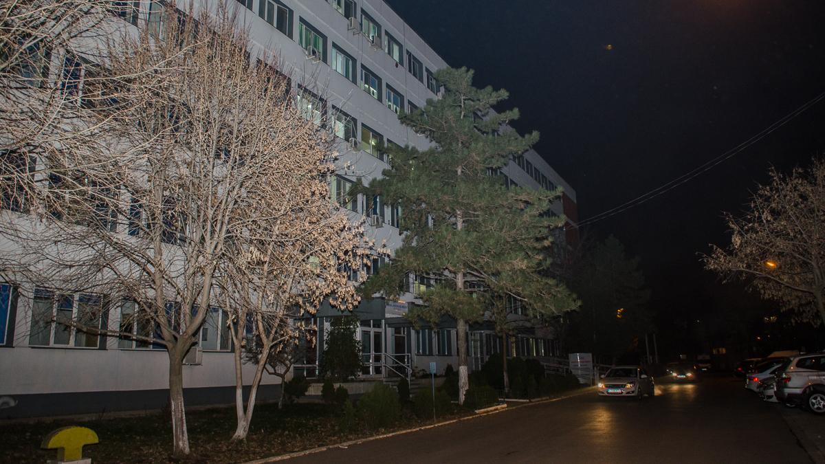 Spitalul Judetean de Urgenta Tulcea (7)