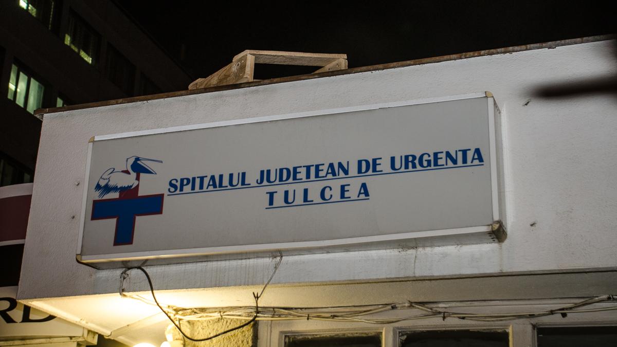 Spitalul Judetean de Urgenta Tulcea (8)