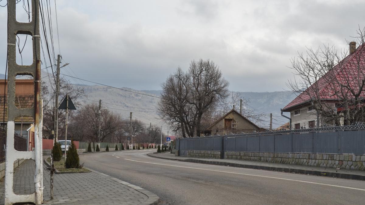 Localitatea comuna Greci (2)