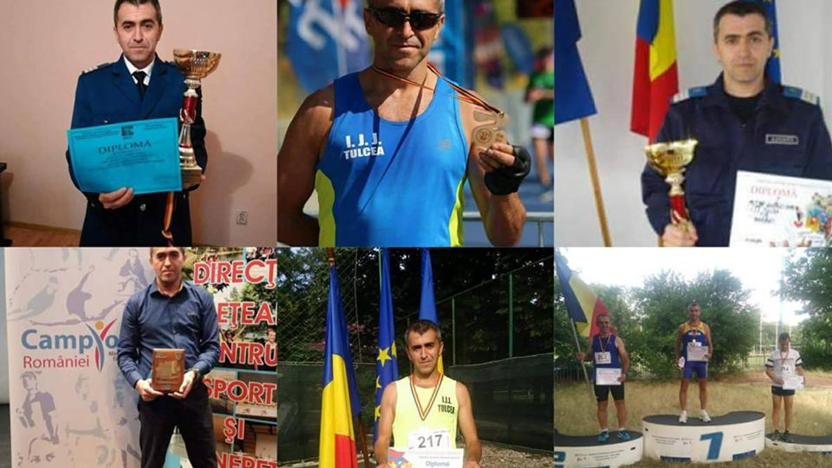 Jandarm sportiv Sorin Andrici (2)