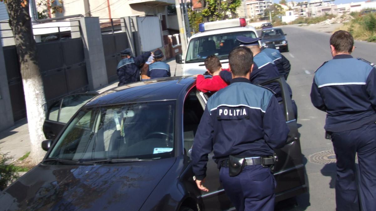 reconstit politie suspecti