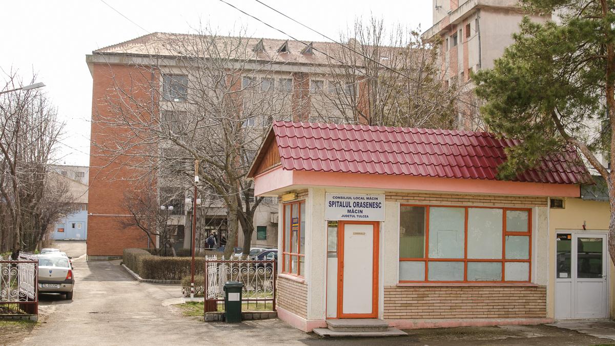 Spital Orasanesc Macin (3)