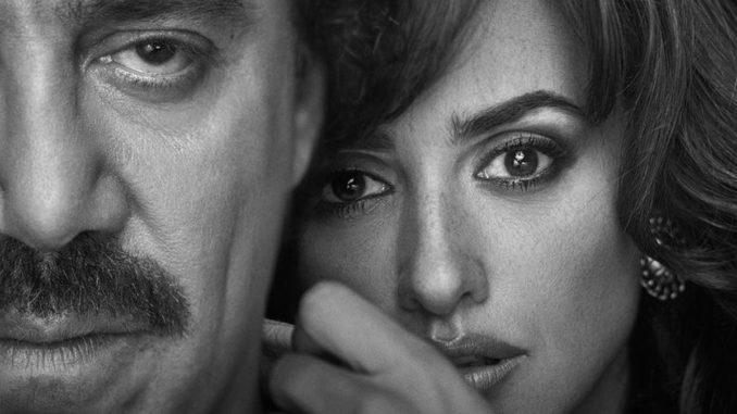 """Afișul filmului """"Iubindu-l pe Pablo, urându-l pe Escobar"""""""