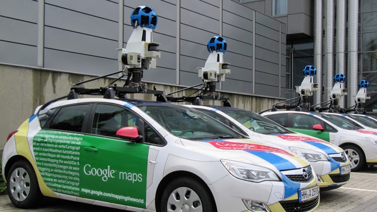 masini google
