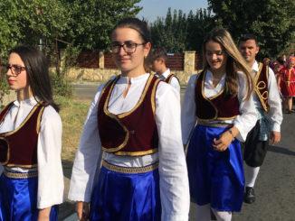 Zilele Cernei 2018. FOTO TLnews.ro