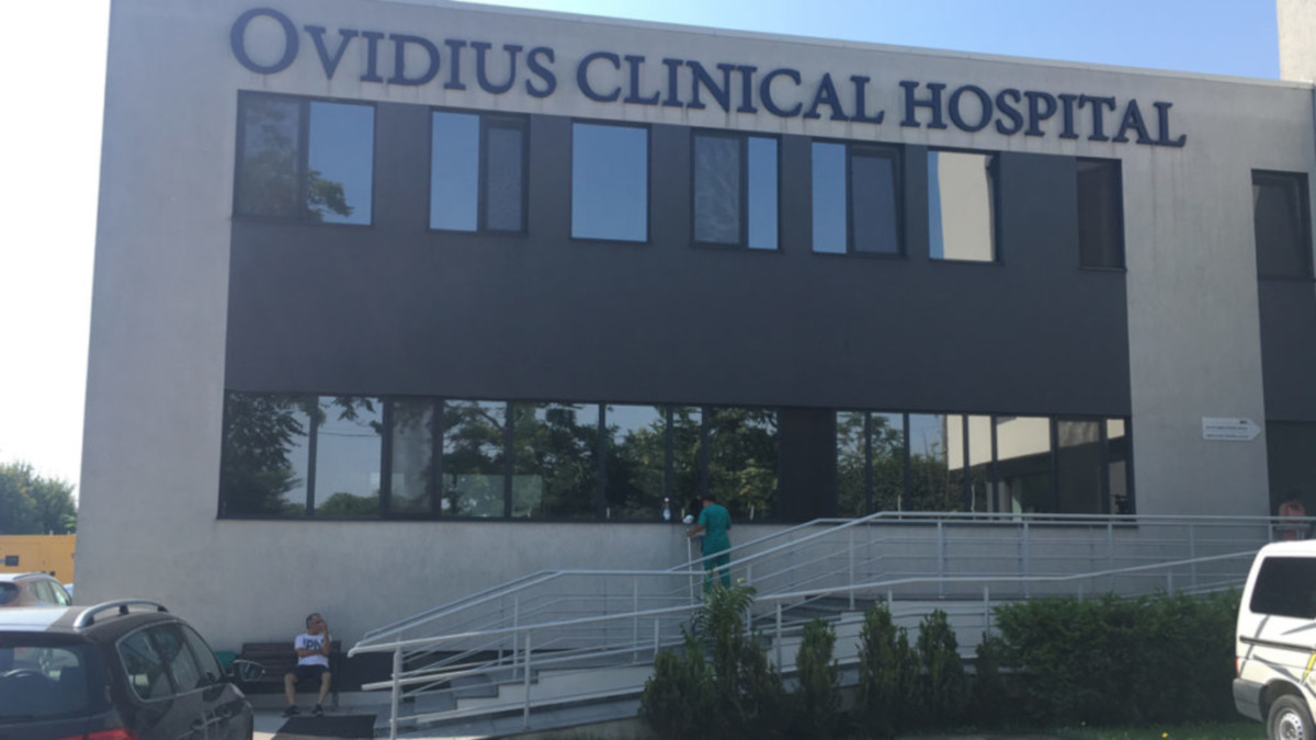 OCH Ovidius Clinical Hospital