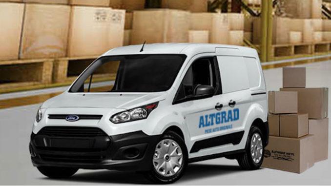 Piese auto Ford de la Altgrad