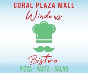 Coral Plaza Mall