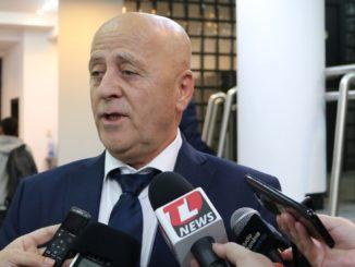 Horia Teodorescu, președintele Consiliului Județean Tulcea. FOTO Adrian Florea