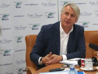 Orlando Teodorovici - Ministru de Finanțe. FOTO Cristina Niță