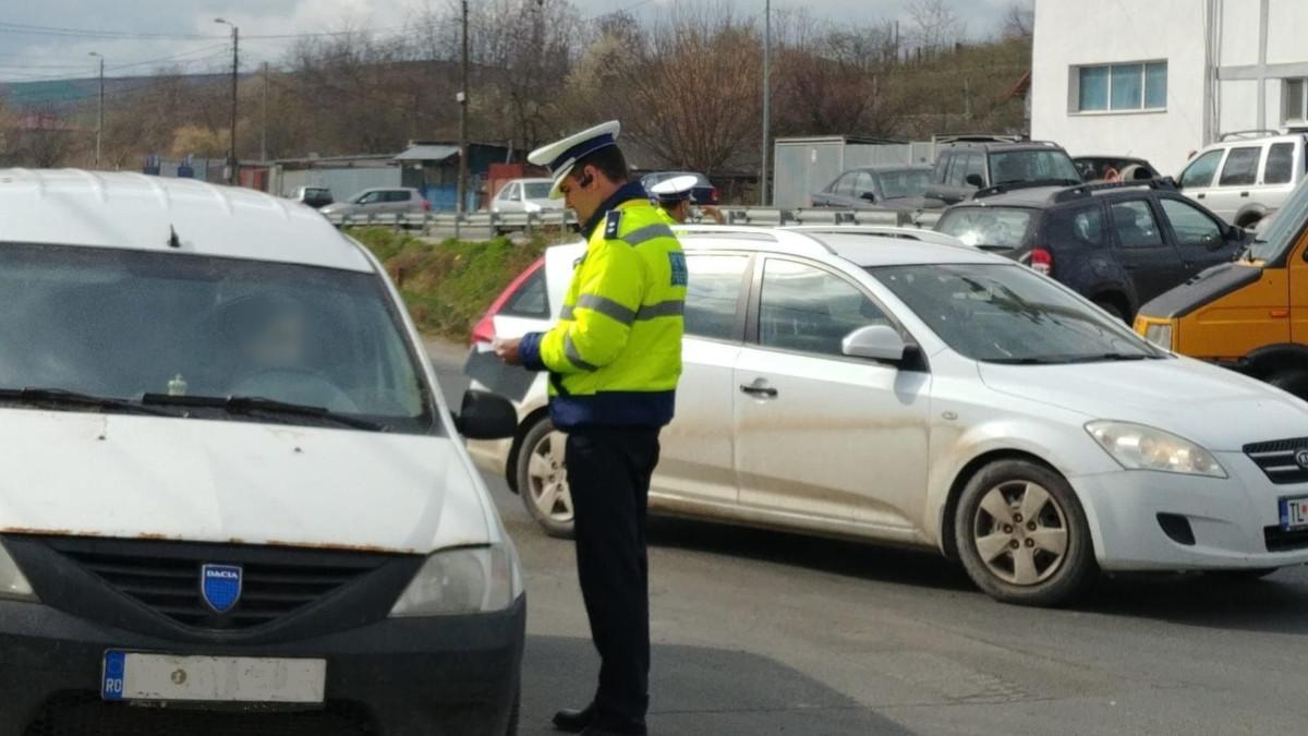 actiune politie viteza radar (1)