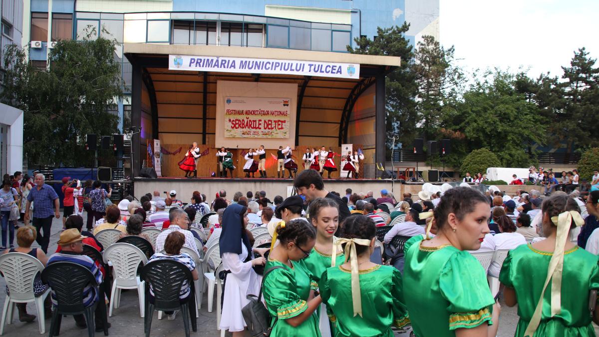 festival baladele deltei