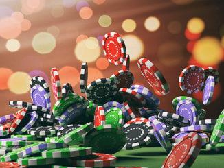 Cazinoul modern se bazează pe tehnologie de ultimă generație