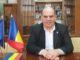 Alexandru Iordan, prefectul județului Tulcea. FOTO PT