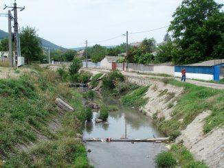 Apărarea împotriva inundațiilor a localității Babadag, județul Tulcea, va fi făcută cu finanțare europeană