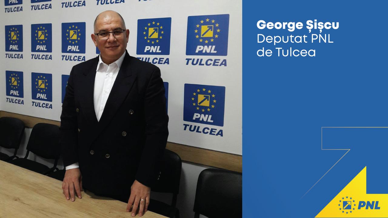 George Siscu