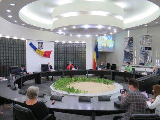 Concursul de soluții privind reamenajarea falezei și-a stabilit câștigătorii. FOTO CJ Tulcea