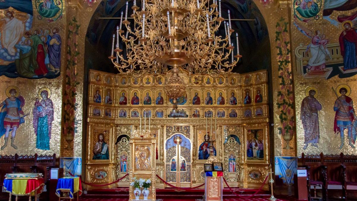 manastirea cocos 13 – TLnews – Tulcea NEWS