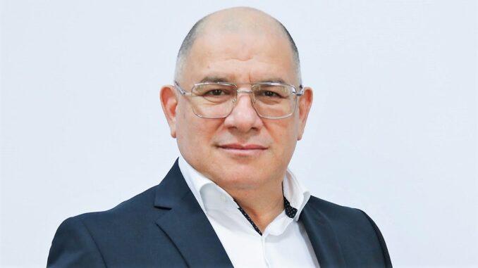 Deputatul George Șișcu, candidatul PNL la președinția Consiliului Județean Tulcea