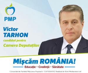 Victor Tarhon