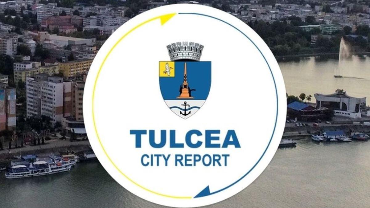 tulcea city report