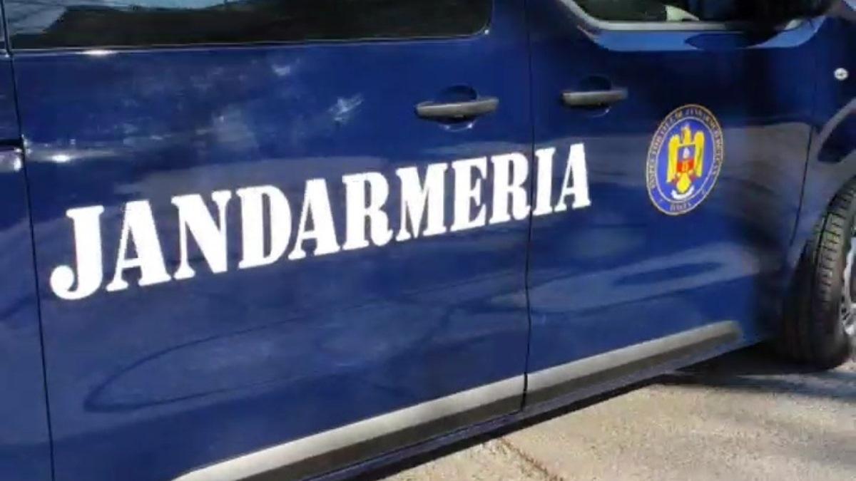 Jandarmeria Tulcea